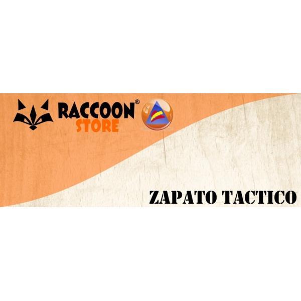 Zapato Tactico