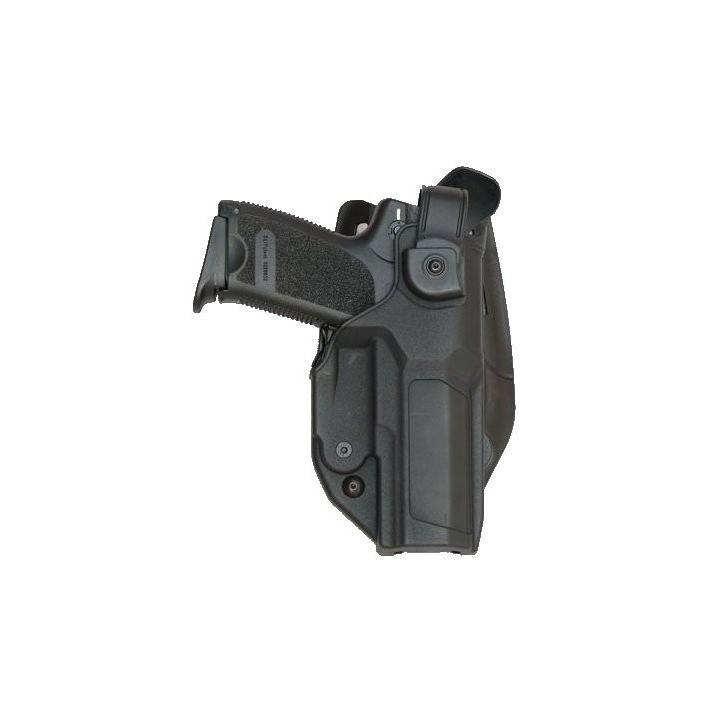 FUNDA PISTOLA 9mm RADAR EXTREME NIVEL III